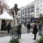 Δήμος Λαρισαίων: Rapid test και σε λαϊκές αυτή την εβδομάδα