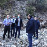 """Δήμαρχος Μουζακίου: """"Διεκδικούμε έργα ζωτικής σημασίας που θα βελτιώσουν την ποιότητα ζωής των δημοτών"""""""