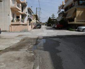 Δήμος Πατρέων: Ανακατασκευή των οδών και των πεζοδρομίων στην περιοχή των Δεμενίκων