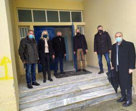 Δήμος Ελασσόνας: Την επισκευή του Λυκείου Δομενίκου χρηματοδοτεί η ΠΕΔ Θεσσαλίας