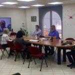 """Δήμαρχος Παιανίας: """"Επιτακτική η ανάγκη της επανεκκίνησης του έργου της αποχέτευσης στην ΔΕ Παιανίας"""""""