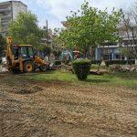 Δήμος Αμπελοκήπων-Μενεμένης: Αλλάζουν όψη οι εργατικές κατοικίες στους Αμπελόκηπους