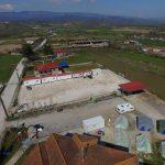 Ασύρματο δίκτυο ίντερνετ για τους σεισμόπληκτους από το Δήμο Ελασσόνας
