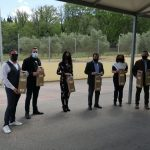 Δήμος Πύργου: Πασχαλινές λαμπάδες σε όλα τα παιδιά των Ειδικών σχολείων