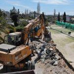 Δήμος Γλυφάδας: Μέσα στο καλοκαίρι έτοιμο το πρώτο κομμάτι της ανάπλασης