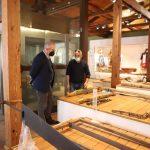 Δήμος Καβάλας: Συνεχίζονται οι εργασίες προστασίας και ανάδειξης της πολιτιστικής μας κληρονομιάς