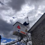 Εγκατάσταση δωρεάν WiFi στις πλατείες των Κοινοτήτων του Δήμου Μετεώρων