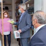 Δήμαρχος Κρωπίας: «Πρέπει όλοι μας να ψωνίζουμε από την τοπική αγορά για να την κρατήσουμε όρθια»