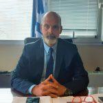 Μπονάνος: «Απαραίτητη η στελέχωση του αστυνομικού ιατρείου»
