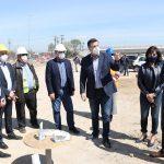 Τζιτζικώστας: «Τέλος στην περιβαλλοντική υποβάθμιση και υποβάθμιση της ποιότητας ζωής χιλιάδων πολιτών της Δ. Θεσσαλονίκης»