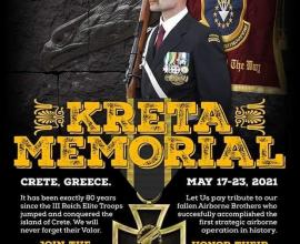 Υποτελείς στους Γερμανούς – Απόβαση Ναζί στην Κρήτη