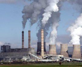 Κοζάνη: Νεκροί δύο εργάτες στον Ατμοηλεκτρικό Σταθμό της ΔΕΗ