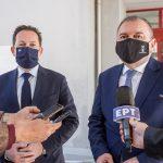Δήμος Πυλαίας-Χορτιάτη: 8,5 εκατ. ευρώ για την υδροδότηση Φιλύρου και Παιδιατρικού Νοσοκομείου