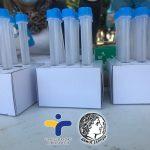 Το εβδομαδιαίο πρόγραμμα drive through rapid tests στις Σέρρες