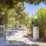 Δήμος Αμοργού: Δημοπρασία για εκμίσθωση της καντίνας του δημοτικού camping στα Κατάπολα