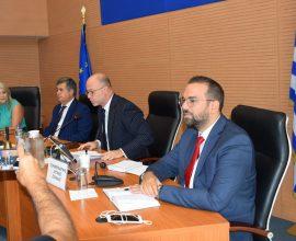 ΠΔΕ: Συνεδριάζει το Περιφερειακό Συμβούλιο την Μ. Τρίτη – Τα θέματα της Ημερήσιας Διάταξης