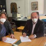 Δήμος Δίου-Ολύμπου: Ενεργειακή αναβάθμιση του σχολικού συγκροτήματος του Γυμνασίου και Λυκείου Λιτοχώρου