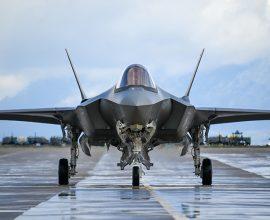 Θηλειά των ΗΠΑ στην Τουρκία: Την πέταξαν έξω από το πρόγραμμα των F-35