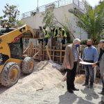 Αμπατζόγλου: «Το Μαρούσι γίνεται περισσότερο λειτουργικό και ασφαλές»