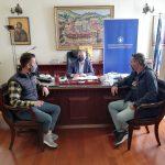 Π.Ε. Σερρών: Συντήρηση εθνικού και επαρχιακού οδικού δικτύου προϋπολογισμού 3.320.000 ευρώ