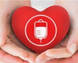 Μήνυμα Αντιπεριφερειάρχη Σερρών στους εθελοντές αιμοδότες: «Σας ευχαριστούμε»