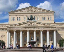 Διπλωματικός «πόλεμος» Μόσχας- Πράγας: Η Ρωσία απελαύνει 20 Τσέχους διπλωμάτες ως αντίποινα