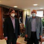 Αμπατζόγλου: «Η συνεργασία με τη ΜΟΔ θα προσδώσει αναπτυξιακά οφέλη στο Μαρούσι»