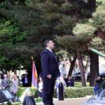 ΠΚΜ: Εκδηλώσεις για την Ημέρα Μνήμης της Γενοκτονίας των Αρμενίων στην Θεσσαλονίκη