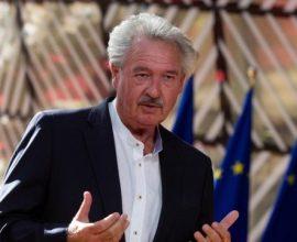 ΥΠΕΞ Λουξεμβούργου: Δεν μπορεί να υπάρχουν ευρωτουρκικές συζητήσεις με την «αυταρχική εκτροπή» του Ερντογάν