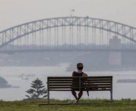 Μόρισον: «Η Αυστραλία δεν θα βιαστεί να ξανανοίξει τα σύνορά της»