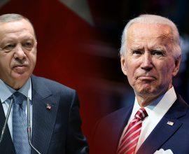 Πανικός στην Άγκυρα – Ο Ερντογάν επιχειρεί να μεταπείσει τον Μπάιντεν για την αναγνώριση της Γενοκτονίας των Αρμενίων