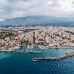 Δήμος Καλαμάτας: Η πρώτη πόλη στην Ελλάδα με έξυπνο σύστημα οδοφωτισμού