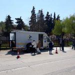 Συνεχίζονται τα rapid test στον Δήμο Διονύσου –  29 κρούσματα σε 1.240 τεστ