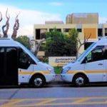 Δήμος Παπάγου-Χολαργού: Επέκταση ωραρίου λειτουργίας της Δημοτικής Συγκοινωνίας