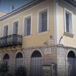 Δήμος Μεσολογγίου: Η Διέξοδος «ντύνεται» με γκράφιτυ