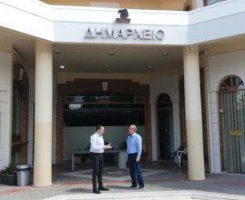 Σε κατάσταση έκτακτης ανάγκης ο Δήμος Διονύσου, τουλάχιστον έως τις 17 Μαΐου