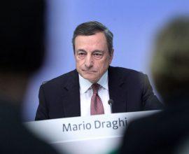 """Ντράγκι: """"Ο Ερντογάν είναι δικτάτορας και δεν κάνω διορθωτική δήλωση"""""""