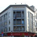 Tο Ε.Ε.Α. στις τοπικές αγορές των Δήμων Ελληνικού-Αργυρούπολης και Βύρωνα – Διανομή υγειονομικού & ενημερωτικού υλικού