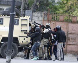 Αϊτή: Απήγαγαν επτά μέλη ρωμαιοκαθολικού κλήρου και ζητούν λύτρα ένα εκατομμύριο δολάρια