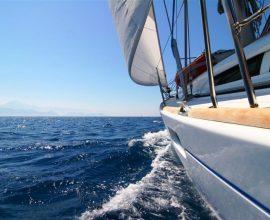 Πρώτη διαδικτυακή διαπεριφερειακή ημερίδα με θέμα τον θαλάσσιο τουρισμό