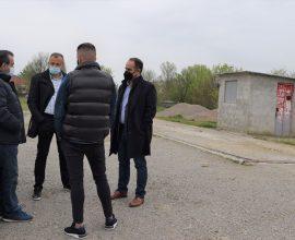 Τις Τ.Κ. Καρδιτσομαγούλας και Παλιουρίου επισκέφτηκε ο Δήμαρχος Καρδίτσας