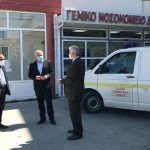 ΠΑΜΘ: Νέα χρηματοδότηση 257.000 ευρώ για την κάλυψη αναγκών του Νοσοκομείου Διδυμοτείχου