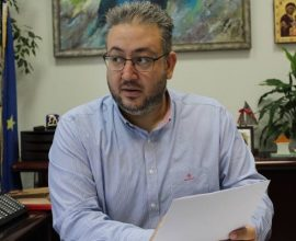 Δήμαρχος Ωραιοκάστρου: «Χρηματοδότηση 3,48 εκ. ευρώ για την ολοκλήρωση της αποχέτευσης στο Μελισσοχώρι και τμήμα της Λητής»
