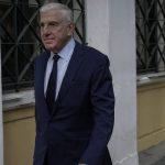 Προκαλεί ο Παπαντωνίου- «Ζητώ δικαίωση και μια συγνώμη»