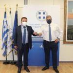 Περιφέρεια Αττικής: Έργα ενεργειακής αναβάθμισης σε Βρεφονηπιακό Σταθμό στον Δήμο Ασπροπύργου
