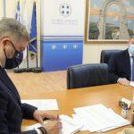 Περιφέρεια Αττικής: Έναρξη των έργων ενεργειακής αναβάθμισης στο Δημαρχείο Αχαρνών, προϋπολογισμού 1 εκ. ευρώ