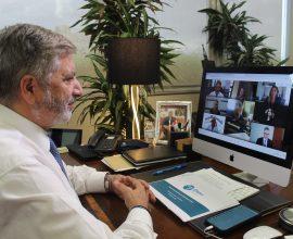 Επανεκλογή Πατούλη στη θέση του Προέδρου του Ελληνικού Συμβουλίου Τουρισμού Υγείας