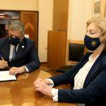 Περιφέρεια Αττικής: Χρηματοδότηση έργων αποχέτευσης ομβρίων στη Δημοτική Κοινότητα Παπάγου, ύψους 1.5 εκ. ευρώ