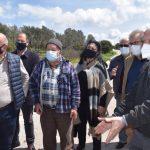 ΠΒΑ: Επίσκεψη Περιφερειάρχη στην Αγία Παρασκευή Λέσβου