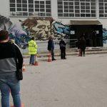 Δήμος Ν. Φιλαδέλφειας: Πραγματοποιήθηκε η 6η κατά σειρά δράση δωρεάν προληπτικών ελέγχων